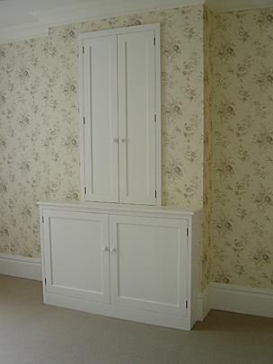 Alcoves Pmi Cabinets